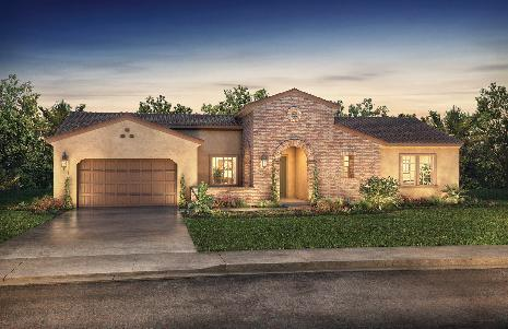 Single Family for Sale at Vista Del Cielo - 0002 3203 Corte Melano Chula Vista, California 91914 United States