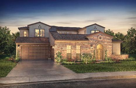 Single Family for Sale at Vista Del Cielo - 0004 3203 Corte Melano Chula Vista, California 91914 United States