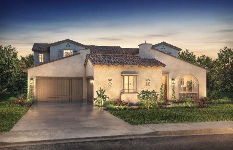 Additional photo for property listing at Vista Del Cielo - 0004 3203 Corte Melano Chula Vista, California 91914 United States