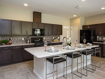 Trilogy Orlando by Shea Homes