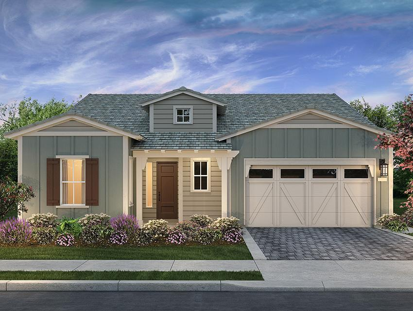 Single Family for Sale at Monterey 1242 Trail View Place Nipomo, California 93444 United States