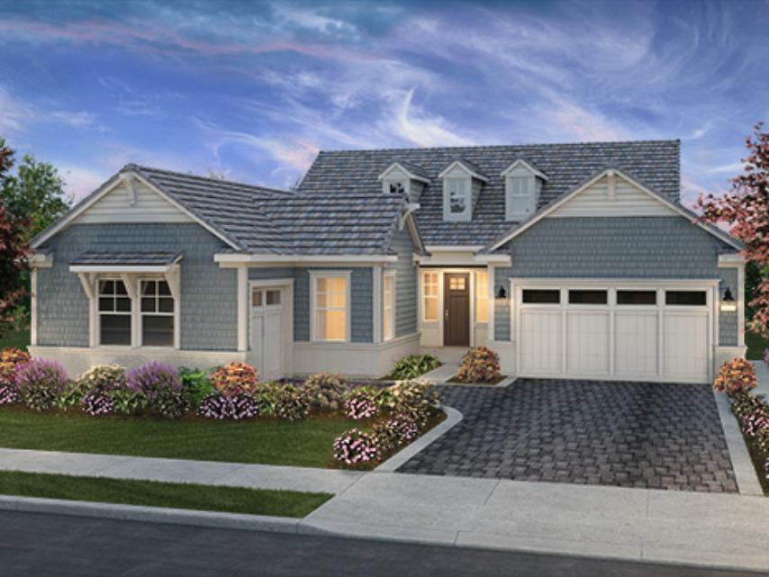 Single Family for Sale at Ventana 1220 Trail View Place Nipomo, California 93444 United States