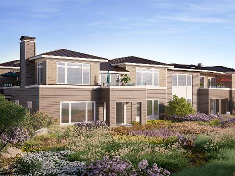 Multi Family for Sale at Waterline - Waterline Plan 2b 1160 Brickyard Cove Road, Suite 112 Richmond, California 94801 United States