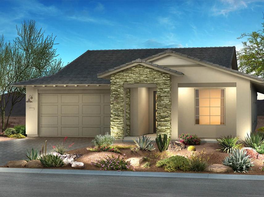 Single Family for Sale at Nice 3699 Ridgeview Terrace Wickenburg, Arizona 85390 United States