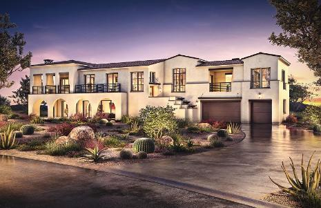 Famille unique pour l Vente à One Oak - 0002 3560 James Court Encinitas, California 92024 United States