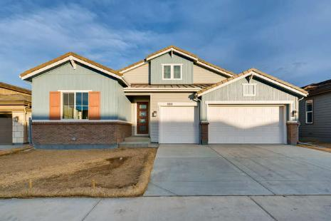 11138 Sweet Cicely Lane, The Pinery, CO Homes & Land - Real Estate