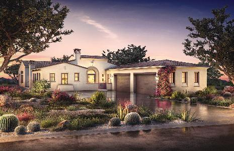 Single Family for Active at One Oak - 0003 3560 James Court Encinitas, California 92024 United States