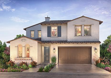 Single Family for Sale at Artisan At South Coast - Residence 1 2046 Rembrandt Santa Ana, California 92704 United States
