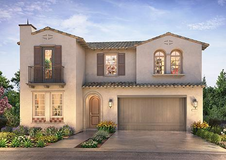 Single Family for Sale at Artisan At South Coast - Residence 1x 2046 Rembrandt Santa Ana, California 92704 United States