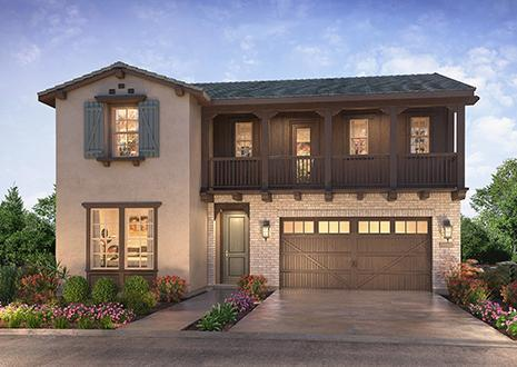 Single Family for Sale at Artisan At South Coast - Residence 2 2046 Rembrandt Santa Ana, California 92704 United States
