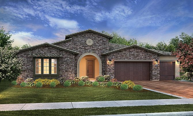 Single Family for Active at Trilogy At Monarch Dunes And Monarch Ridge Town Homes - Marsanne 1465 Via Vista Nipomo, California 93444 United States