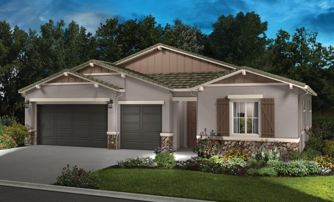 Single Family for Active at Trilogy At Rio Vista - Verano 1200 Clubhouse Drive Rio Vista, California 94571 United States