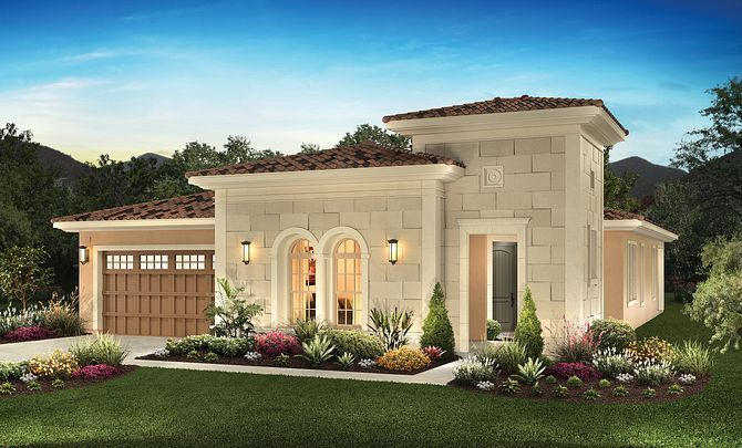 Single Family for Active at Trilogy At The Vineyards - Mistelle 1700 Trilogy Parkway Brentwood, California 94513 United States