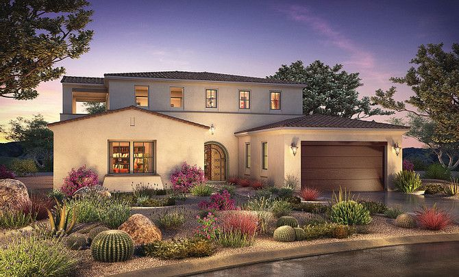 Single Family for Active at One Oak - Plan 9 3560 James Court Encinitas, California 92024 United States