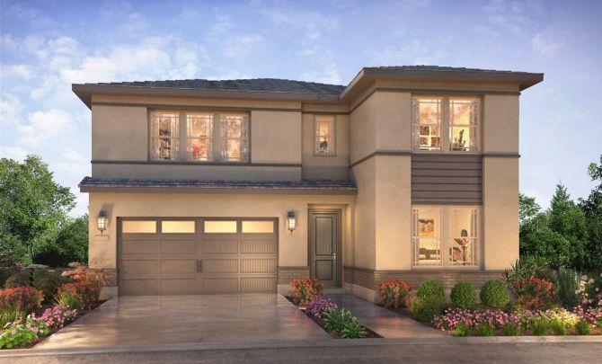 Single Family for Active at Artisan At South Coast - Residence 2 2046 Rembrandt Santa Ana, California 92704 United States