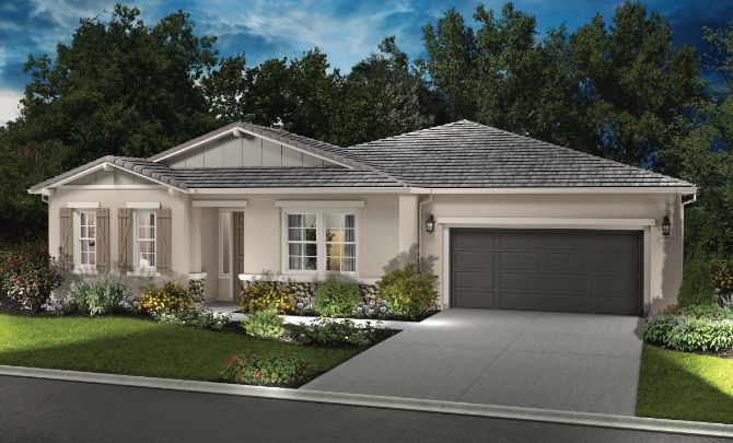 Single Family for Active at Trilogy At Rio Vista - Vensa 1200 Clubhouse Drive Rio Vista, California 94571 United States