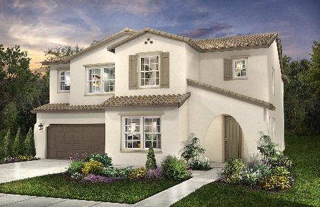 Unifamiliar por un Venta en Mountain House - Umbria - Umbria Plan 2 599 Castellina Ct. Mountain House, California 95391 United States