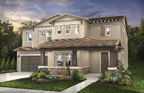 Additional photo for property listing at Mountain House - Umbria - Umbria Plan 2 599 Castellina Ct. Mountain House, California 95391 United States