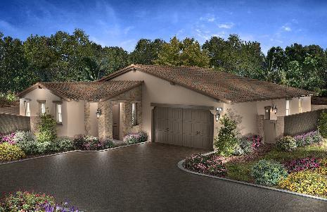 Single Family for Sale at Cortesa - 0003 33 Platal Street Rancho Mission Viejo, California 92694 United States