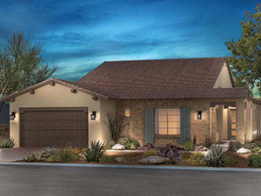 Single Family for Sale at Trilogy At Wickenburg Ranch - Alisal 3312 Maverick Drive Wickenburg, Arizona 85390 United States