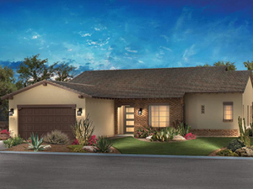 Single Family for Sale at Trilogy At Wickenburg Ranch - Brasada 3312 Maverick Drive Wickenburg, Arizona 85390 United States