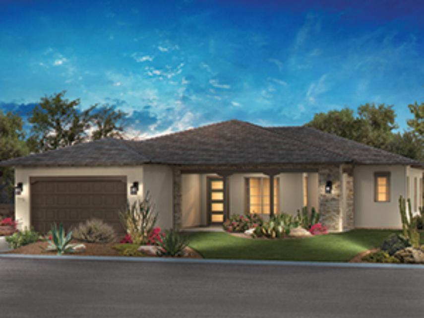 Single Family for Sale at Brasada 3312 Maverick Drive Wickenburg, Arizona 85390 United States