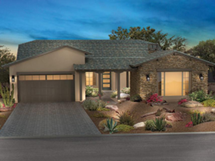 Single Family for Sale at Latigo 3312 Maverick Drive Wickenburg, Arizona 85390 United States