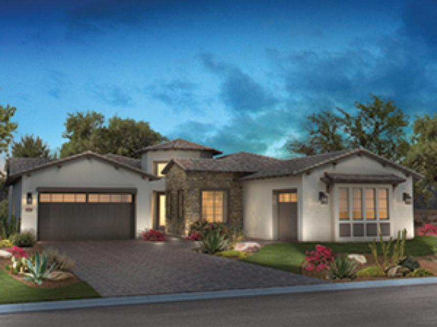 Single Family for Sale at Trilogy At Wickenburg Ranch - Stellare 3312 Maverick Drive Wickenburg, Arizona 85390 United States