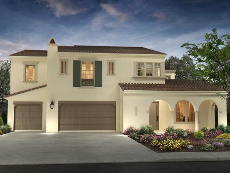 Single Family for Sale at Vista Dorado - Vista Dorado Plan 4 2270 Reserve Drive Brentwood, California 94513 United States