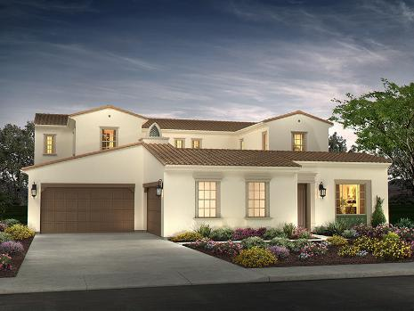 Single Family for Sale at Vista Dorado - Vista Dorado Plan 5 2270 Reserve Drive Brentwood, California 94513 United States
