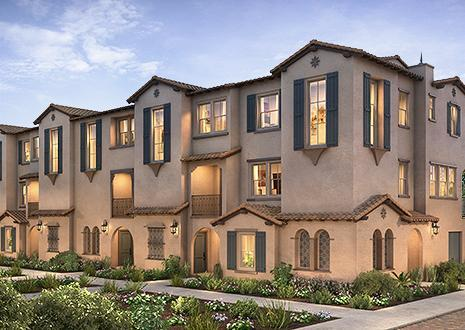 Single Family for Sale at Gallery - 002x 21060 Cornerstone Drive Walnut, California 91789 United States