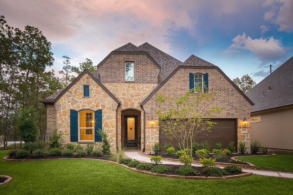 Beau New Homes Community By Shea Homes   Family