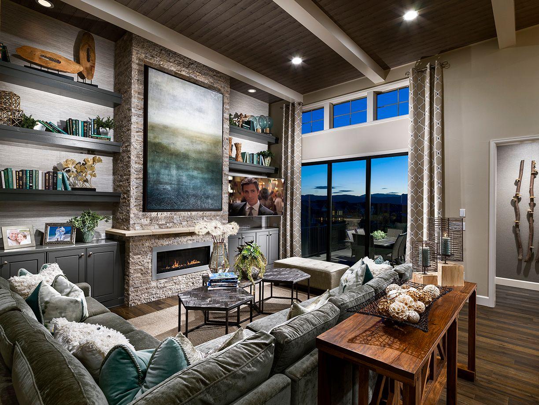 Shea homes design center highlands ranch - Home design