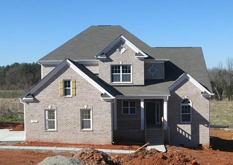 Single Family for Sale at Del Mar 325 Castlegate Way China Grove, North Carolina 28023 United States