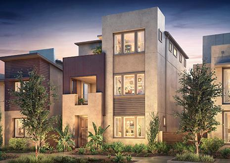 Single Family for Sale at Element At Millenia - 0001 1842 Observation Way Chula Vista, California 91915 United States