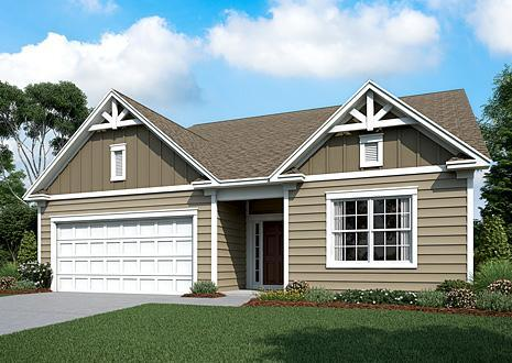 Real Estate at Summerhill Terraces, Greensboro in Guilford County, NC 27455
