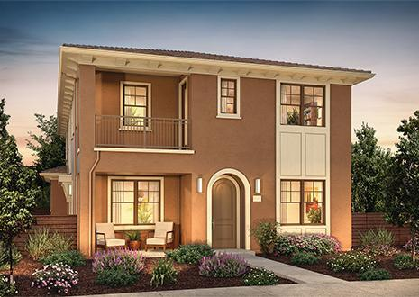 Single Family for Sale at Victory At Bay Meadows - Victory Plan 3 3088 Baze Rd #1-121 San Mateo, California 94403 United States