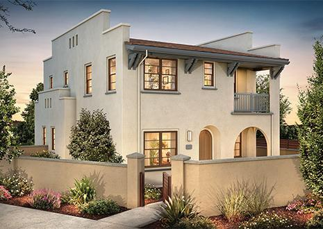 Additional photo for property listing at Victory At Bay Meadows - Victory Plan 3 3088 Baze Rd #1-121 San Mateo, California 94403 United States