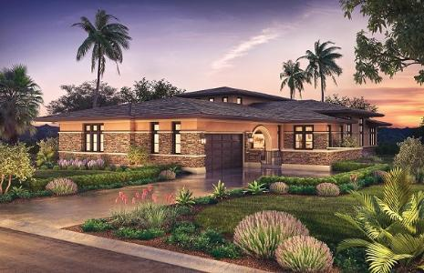 Single Family for Sale at One Oak - 0004 3560 James Court Encinitas, California 92024 United States