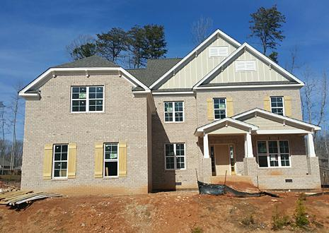 304 Treasure Trail, Greensboro, NC Homes & Land - Real Estate