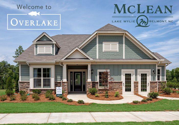 Single Family for Sale at Cambridge 2017 Rockbrook Lane Belmont, North Carolina 28012 United States