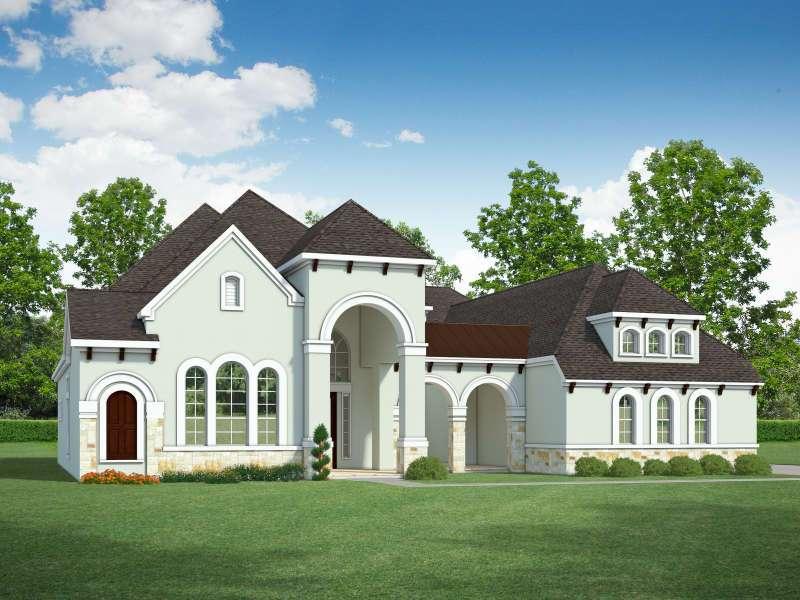 Single Family for Sale at Sienna Plantation - J Patrick Homes - Edinburgh 5397 5777 Sienna Parkway Missouri City, Texas 77459 United States