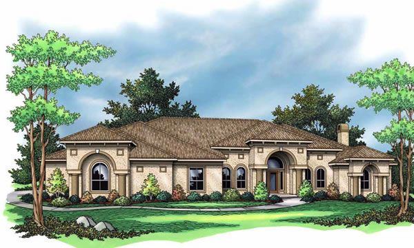 Single Family for Sale at Sierra Classic Custom Homes- Build On Your Lot- Austin - The Del Rio 9660 E Hwy 71 Spicewood, Texas 78669 United States