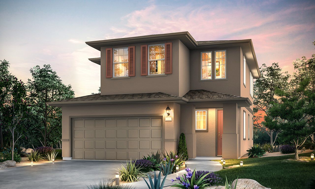 New Homes In Natomas Ca