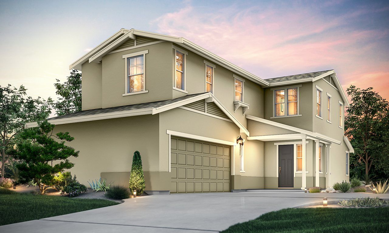 Photo of Entrada Natomas in Sacramento, CA 95834