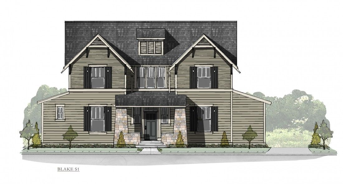 Real Estate at Brock Point, Birmingham in Shelby County, AL 35242