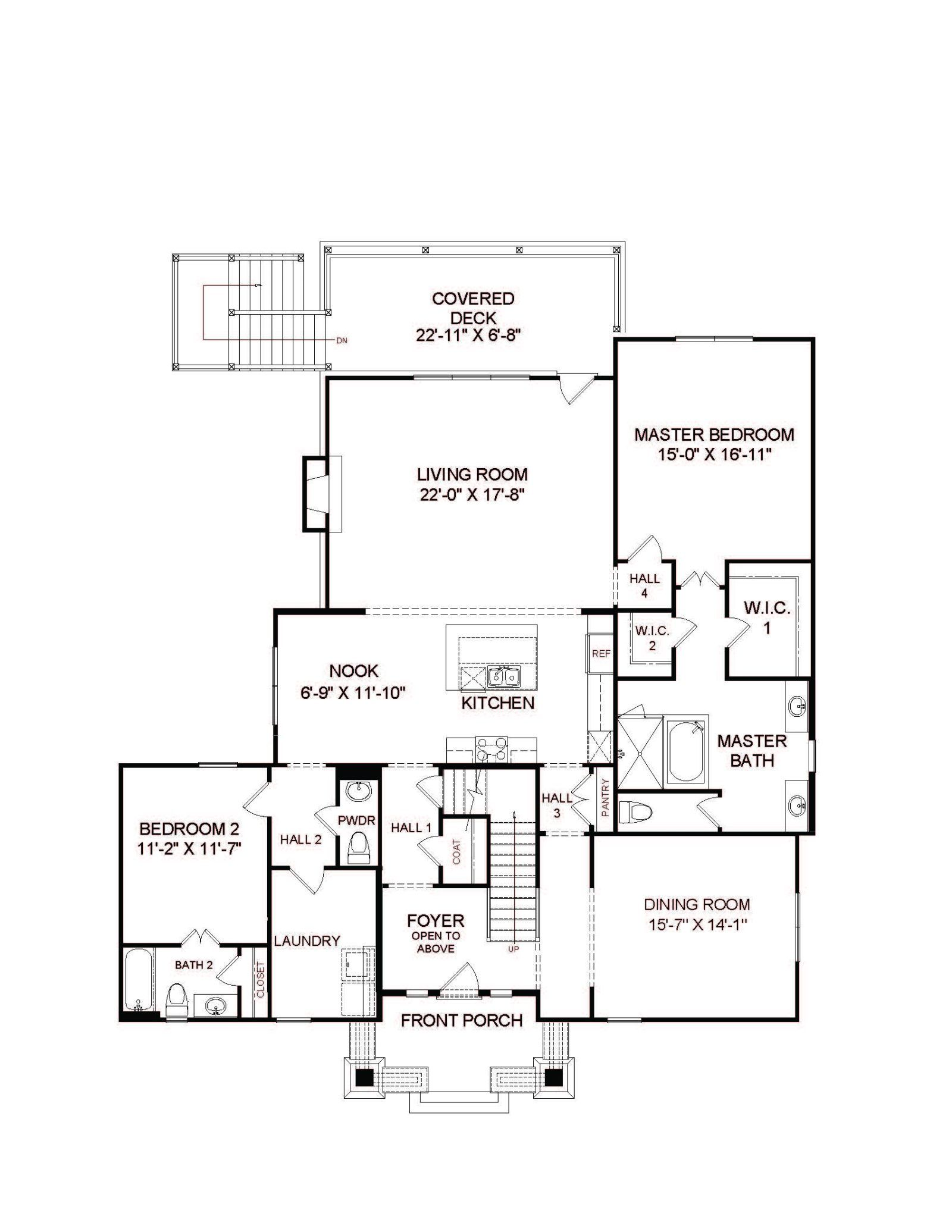 Single Family for Sale at Lake Wilborn - Martin S1- Basement 5484 Stadium Trace Parkway Hoover, Alabama 35244 United States