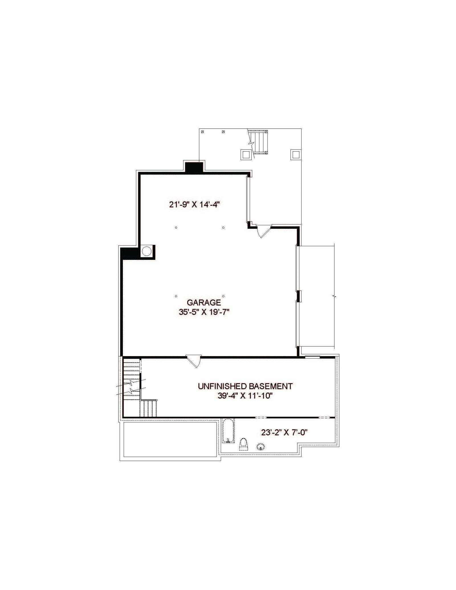 Additional photo for property listing at Harris B1- Homesite 50 2257 Black Creek Crossing Hoover, Alabama 35226 United States
