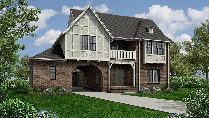 Single Family for Active at Riverwoods - Duffner 1b- Homesite 885-A 509 Riverwoods Landing Helena, Alabama 35080 United States
