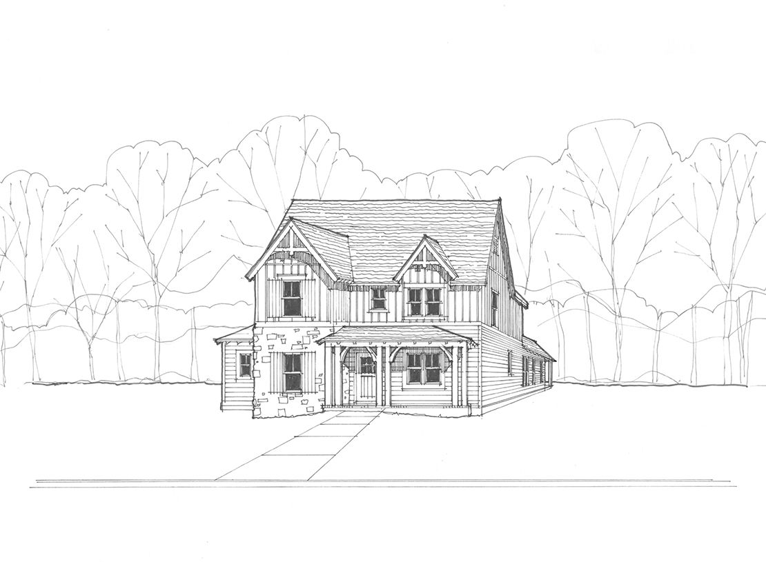 Single Family for Active at Green Trails At Lake Wilborn - Taylor 2a- Homesite 439 Flemming Pkwy Helena, Alabama 35080 United States